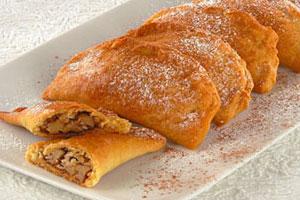 Пирожки «Скальцунья»