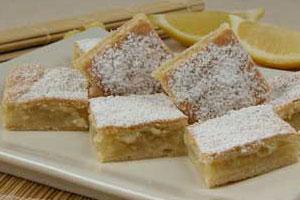 Лимонный пирог (2)