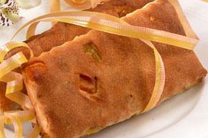 Печенье с цукатами (2)