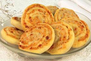 Ореховое печенье (2)