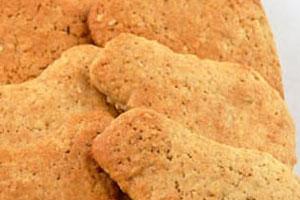 Печенье «Геркулес» (2)
