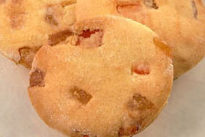 Печенье с цукатами (3)
