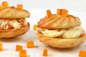 Апельсиновое печенье (2)