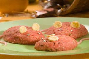 Кокосовое печенье (2)