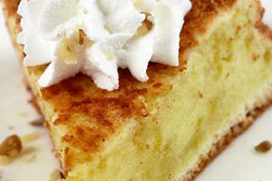 Торт «Легкий»