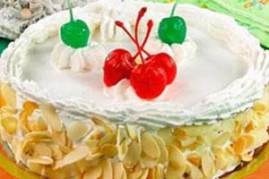 Торт «от графини вишни»