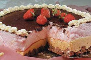 Торт «Золушка»