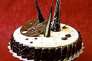 Торт «XXI век»