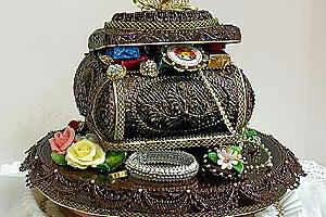 Торт «Шкатулочка» (2)