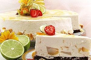 Торт «Прекрасная Елена»