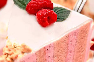 Торт «Малинка» (2)