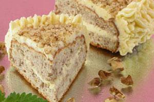Торт ореховый (2)