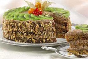 Торт с черносливом (2)