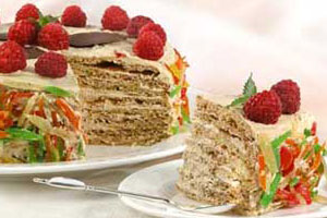 Торт «Императорский»