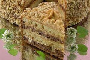 Торт «Машенька» (2)