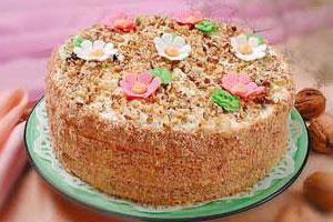 Торт «Елена»