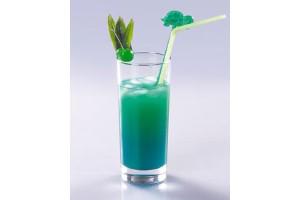 Коктейль «Зеленая пальма»