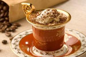 Кофе «Александр»