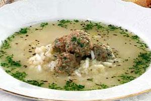 Суп «Кололик»