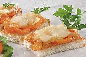 Испанские сандвичи