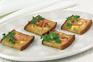 Бутерброды «Новинка»