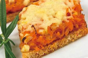 Бутерброды «Овощные»
