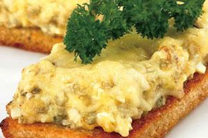 Бутерброды «Пикантные»