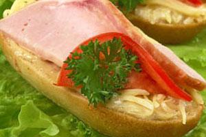 Бутерброды «Сказка»