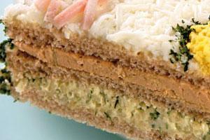 Торт бутербродный (2)
