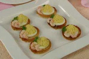 Яйца по-шведски (2)