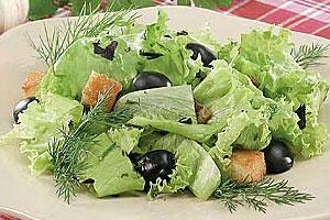 Салат «Провансаль» традиционный