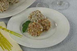 Шарики из лосося (2)