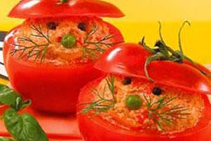 «Синьор помидор»