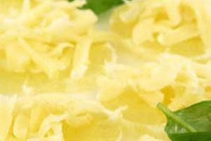 Закуска с лимоном