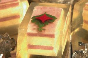 Сыр праздничный