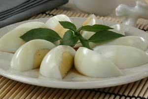 Яйца сунхуа